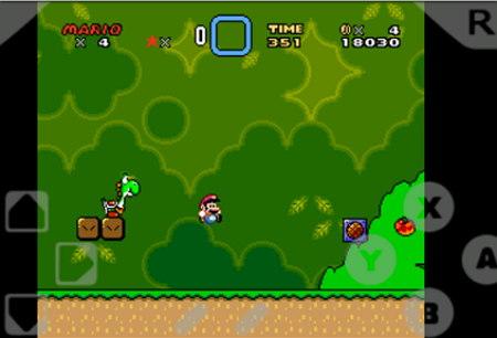 Mario Bros para Android