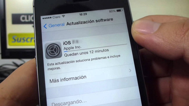 actualizar-el-software-del-iphone