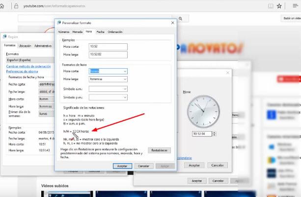 cambiar-formato-de-hora-en-windows-10