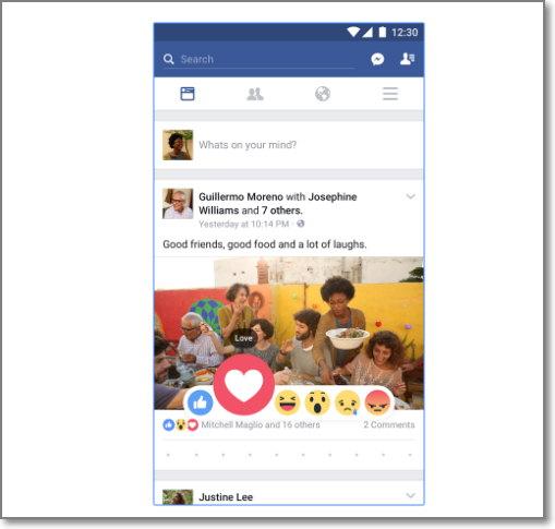 facebook-para-tablet-android-gratis