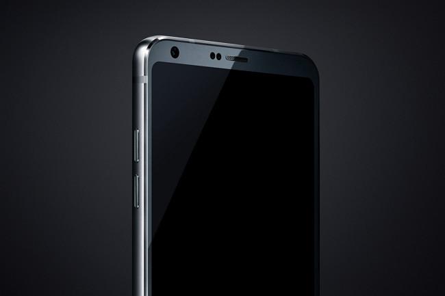 Imagen del LG G6