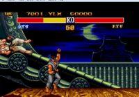 Descargar Street Fighter II gratis para windows
