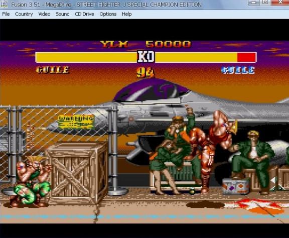 Descargar Street Fighter II para PC