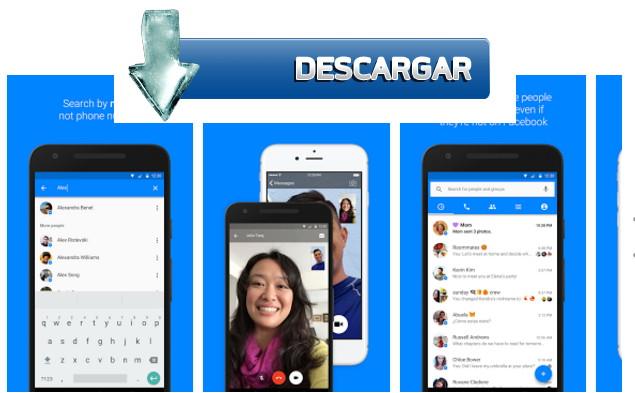 Descargar messener para Android