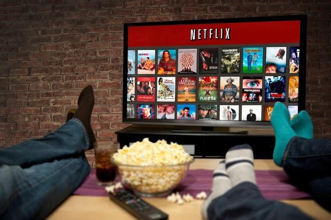 cerrar sesion netflix en smart tv