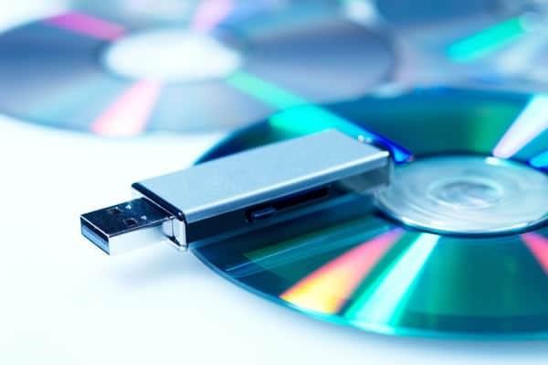 desactivar la reproducción automática USB