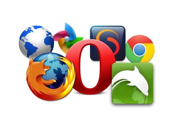 navegador Android