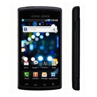 Galaxy S Armani Edition