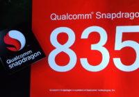 Snapdragon 835 imagen