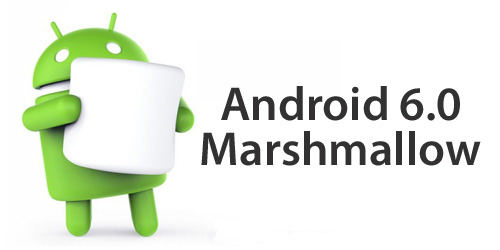 android 6 logo