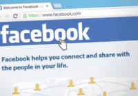 correo de Hotmail para crear una cuenta de Facebook