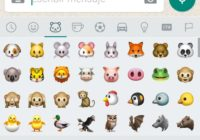 emoticones 2017