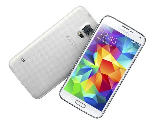 imagen de Samsung Galaxy S5