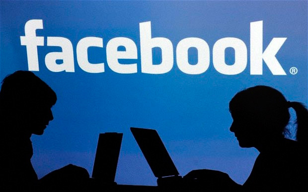 Cómo entrar a Facebook sin registrarse 2