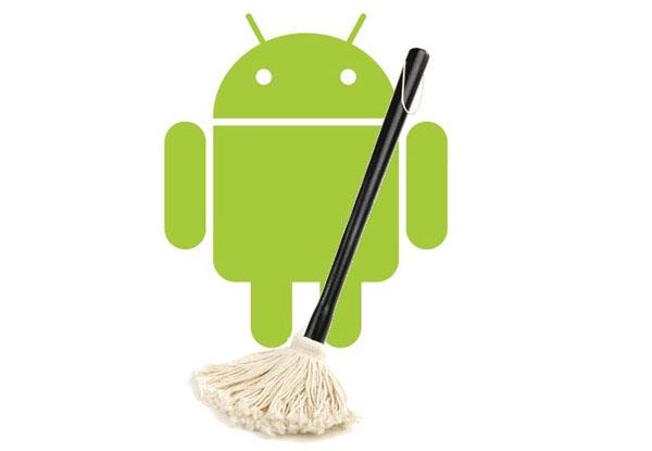 Cómo liberar espacio en Android 2