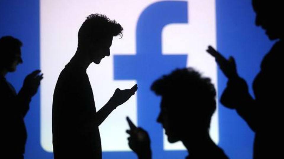 Cómo conectarse a Facebook 2