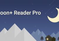 Descargar Moon Reader para Android, de las mejores apps para leer