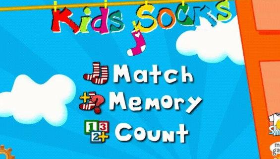 Kids Socks android