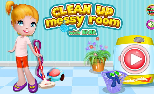mejores juegos para niñas android