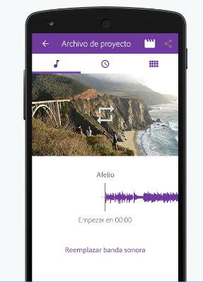 Adobe Premiere android