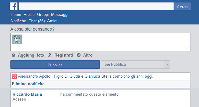 Mbasic Facebook español