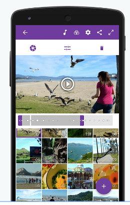 descargar Adobe Premiere android