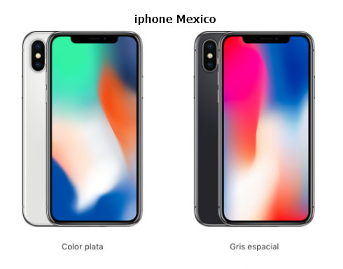 comprar iphone mexico