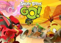 descargar Angry Birds Go