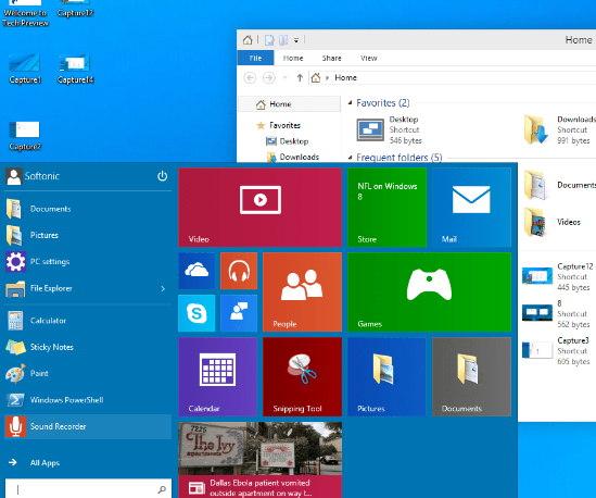 imagen de Windows 10
