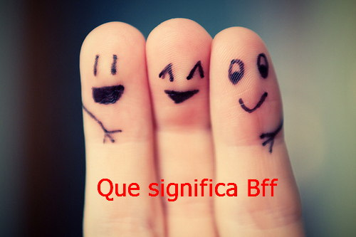 significa Bff