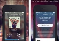 Descargar Spotify para iPhone
