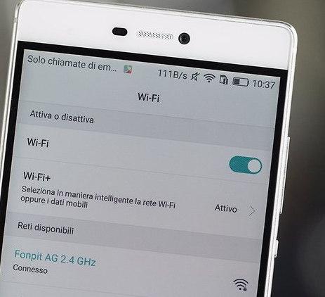 Problemas con wifi en tu celular
