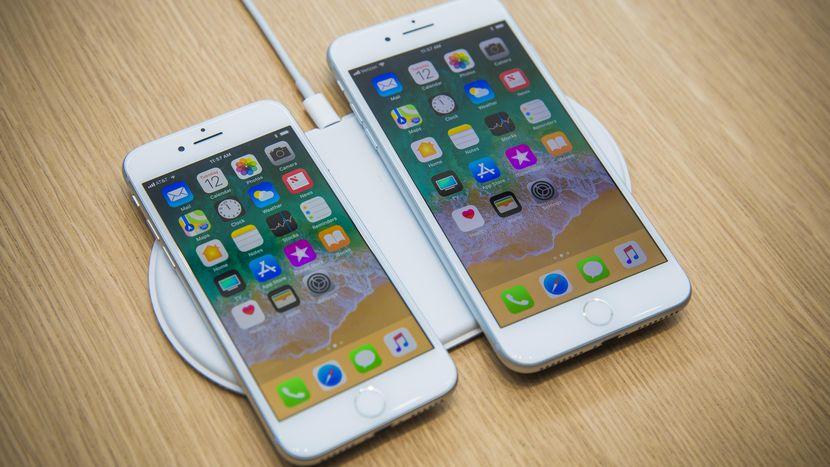 Razones para comprar el iPhone 8 y razones para no hacerlo