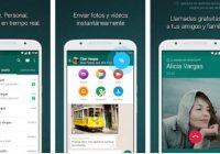 instalar whatsapp Android