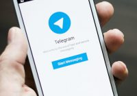 Descargar Telegram para iPhone