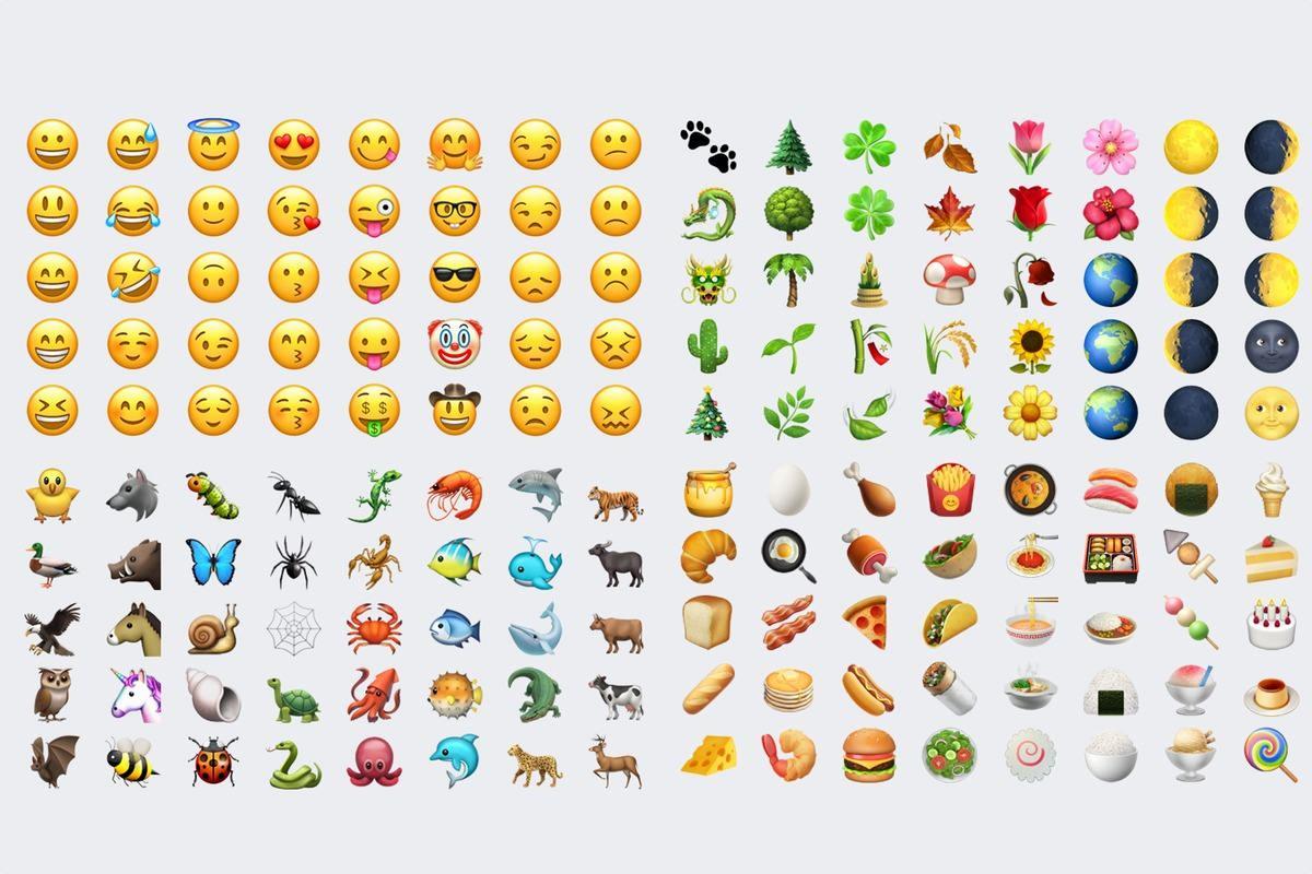 Emoji o emogi, cual es lo correcto