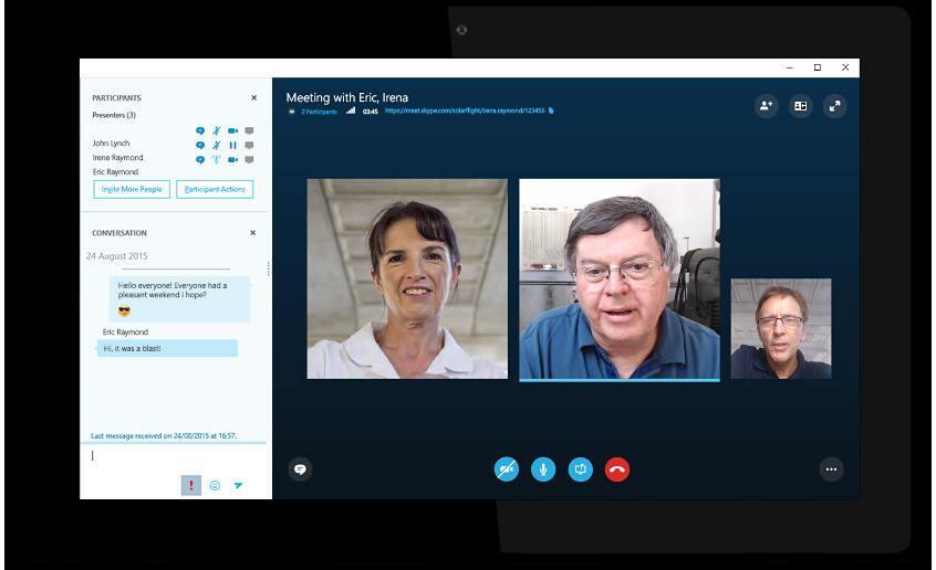 Pasos para Iniciar Sesión en Skype