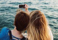 como tomarse una selfie perfecta