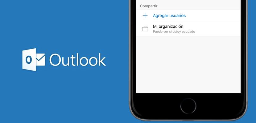 Descargar Outlook para iPhone