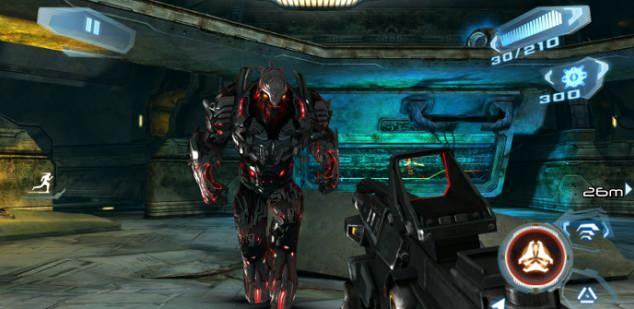 Juegos de Aliens para android