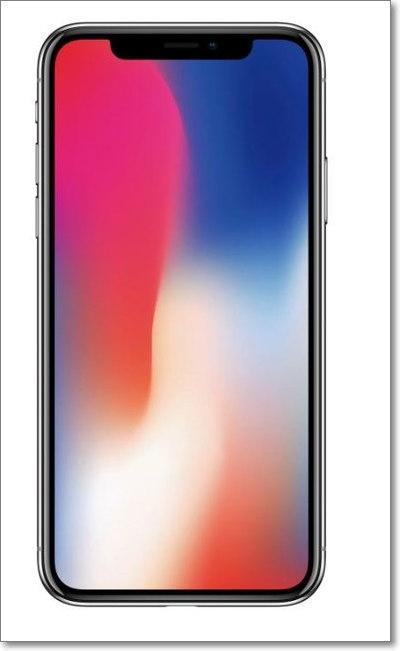 imagen de celular con aspecto de 18-9